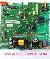 CXI HXI SXI 12 to 30 later version 2000802731 SYMSI Type PCB